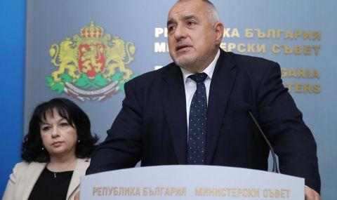 """Борисов лъже нагло за АЕЦ """"Белене"""" и"""