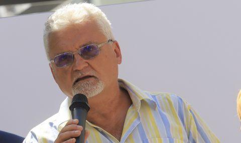 Минчо Спасов за ФАКТИ: Трифонов постъпи джигитски. Василев изгуби поста си под натиска на ДПС