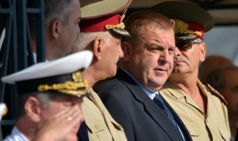 ВОЛЯ: Каракачанов покори нов връх в безумието