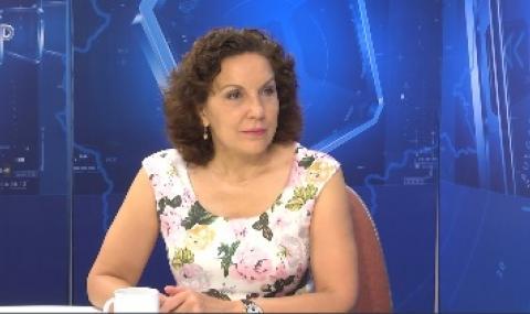 Антония Първанова: Започнаха да излизат мръсните тайни за коронавируса