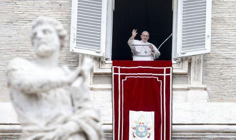 Писмо с три куршума до папата - 1