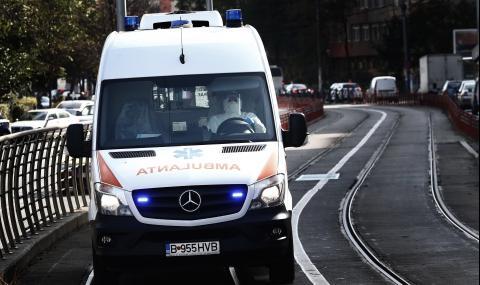 Румъния премина прага от 5000 заразени за ден