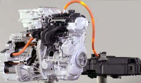 Могат ли двигателите с вътрешно горене да станат по-ефективни? (ВИДЕО)