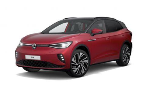 """Минимум 103 хиляди лева за най-мощната """"електричка"""" на Volkswagen в България - 1"""