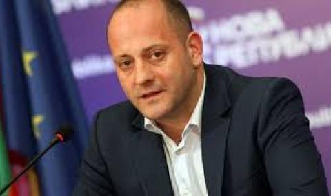 Радан Кънев: Властта показа, че не познава българите