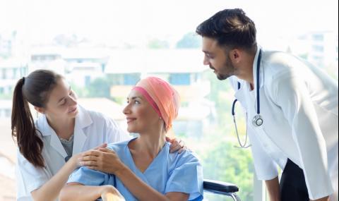 Диагнозата рак не е смъртна присъда, а заболяване