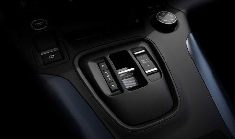 Peugeot представи електрическия Rifter - 6
