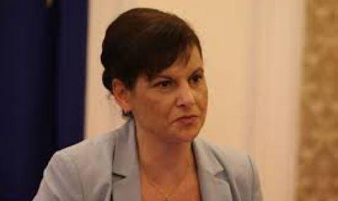 Д-р Дариткова: Разчитаме на избирателите