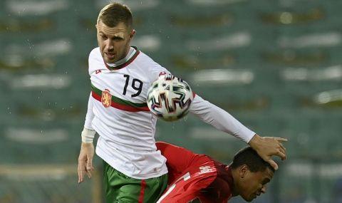 Атанас Илиев: Това е най-ценният гол в кариерата ми - 1