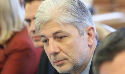 Съдът решава дали Нено Димов ще остане зад решетките