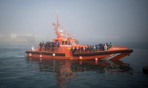 Турция е прибрала 420 имигранти