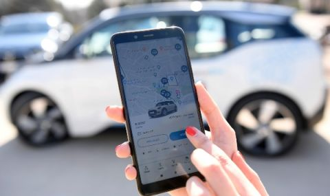 ЕС многократно увеличава броя на електромобилите