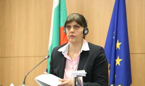 Кьовеши: Ще разследваме престъпления, които засягат бюджета на ЕС