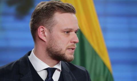 Литва привика руския посланик