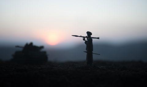 САЩ се готвят да взривят южните рубежи на Русия