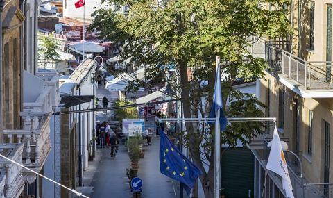 Кипърските турци зоват ЕС и Никозия за равноправно и справедливо разпределение на европейските ваксини