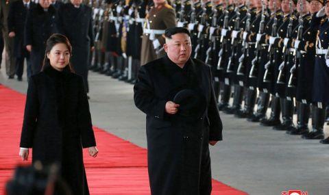 САЩ са готови за диалог със Северна Корея, но Ким мълчи - 1