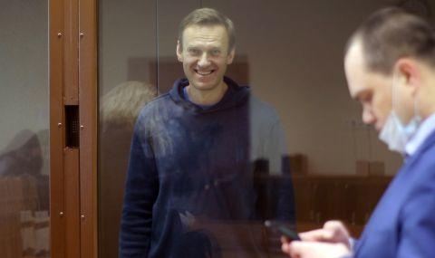 Русия призова Google да премахне приложение на Навални - 1