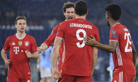 Байерн, Борусия Дортмунд и Порто получават нов шанс в Шампионската лига?