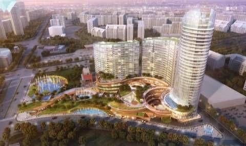 Голям инвеститор в София обяви фалит