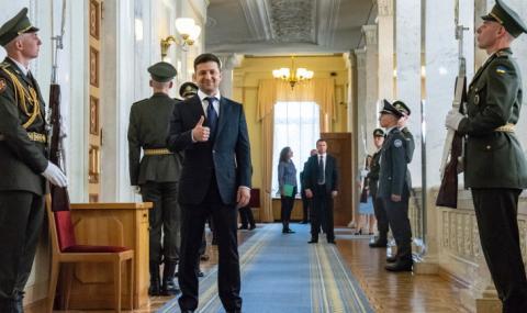 Крим няма да освободи украинските моряци