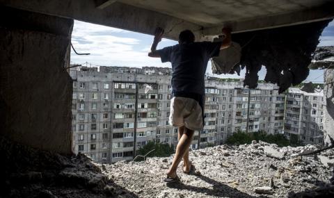 Основната заплаха за Украйна е режимът на Путин