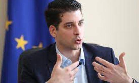 Пеканов: Не чух ясни предложения от парламентарните партии по Плана - 1