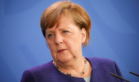 Меркел критикува плановете за отмяна на ограниченията