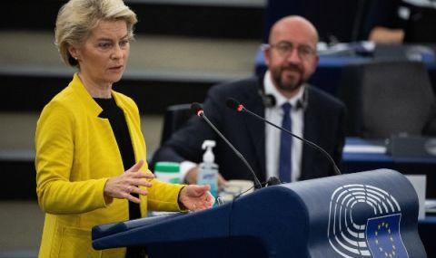 ЕС одобри плана на Кипър
