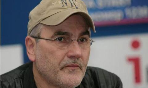 Иван Бакалов: Борисов блесна с целия си образ - 1