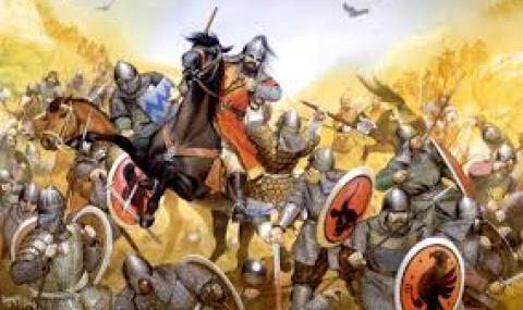 26 август 1071 г. Битката при Манцикерт (ВИДЕО)