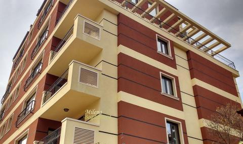 Кварталът с най-висока строителна активност