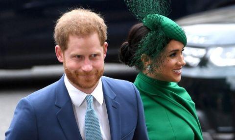 Принц Хари: Заради травмите в детството се хвърлих в луди купони, канабис и алкохол!