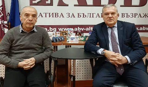 Румен Петков и доц. Мангъров: Ваксините показват корупция или некадърност в Европа