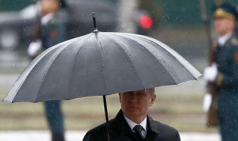 Путин: Рано е да се говори за въвеждането на криптовалутата при закупуването на енергийни ресурси - 1