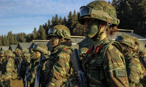 Гърция отрече информацията на НАТО, че ще преговаря с Турция