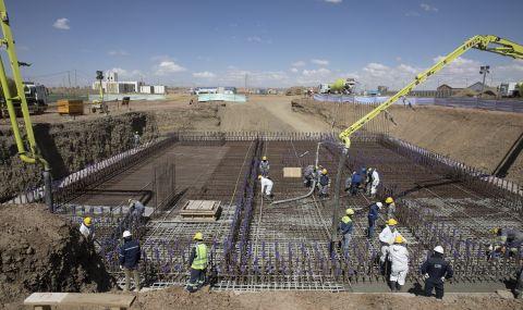 """Росатом"" строи най-високо разположения изследователски реактор в света - 1"