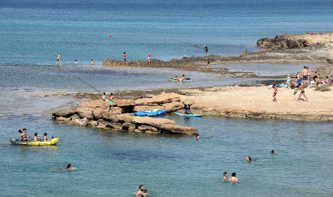 Туристическият сезон в Кипър стартира на 1 април