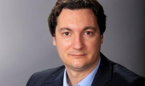 Крум Зарков: Отказът на ВСС да вземе отношение по отстраняването на Гешев е срамен - 1