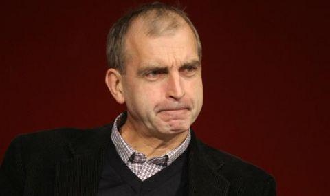 Ивайло Дичев: Този парламент не признава изборните резултати