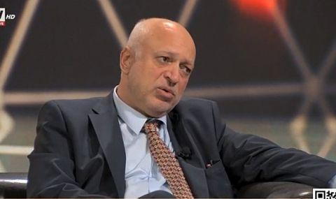 """Минеков: Виждам телевизии, които се """"хранят"""" от всички министерства"""