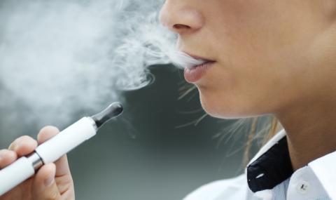 Расте броят на жертвите на електронните цигари