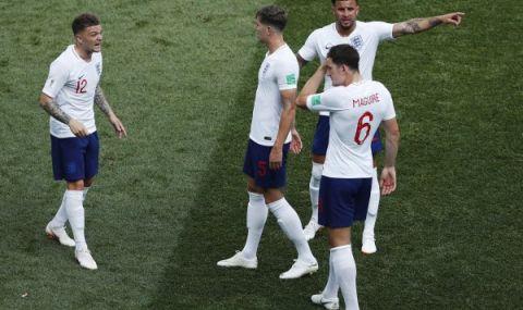 UEFA EURO 2020: Бащата на английски национал пострадал при мелетата преди финала