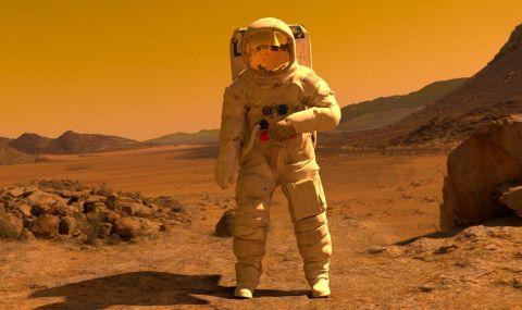 Мисии до Марс са възможни, само ако са по-кратки от 4 години - 1