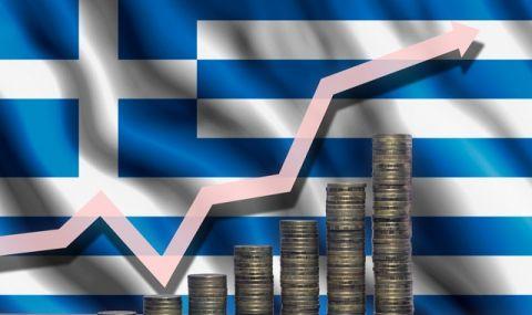 Пазаруването в Гърция вече е възможно - със запазен час, СМС и максимум за 3 часа