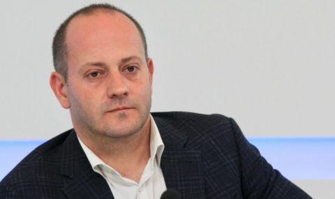 Радан Кънев: Не гей скандалите, а ЕНП - без популисти