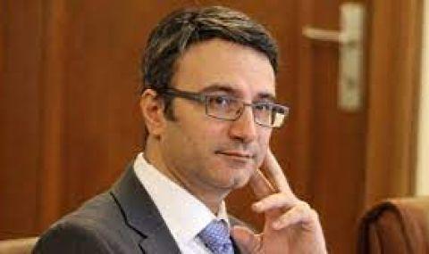 Трайчо Трайков: Проблемът в енергетиката е за експерти, не за криминалисти - 1