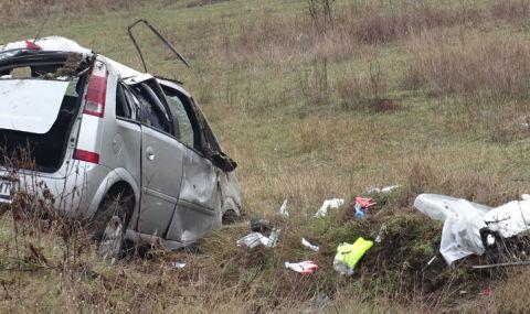 10 месеца затвор за шофьор без книжка от Русе