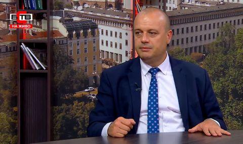 Проданов: Вътрешнопартийната опозиция иска да саботира участието на БСП в преговорите за правителство - 1