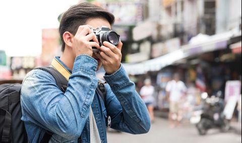 Убиха турист, искал да си направи снимка